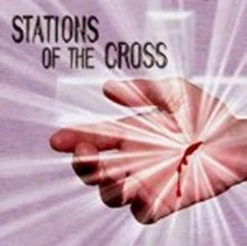 The Passion of Christ-The Stations of the Cross-CD