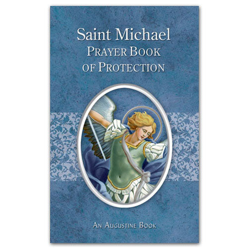 Aquinas Press® Prayer Book - St. Michael