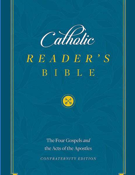 Catholic readers Bible