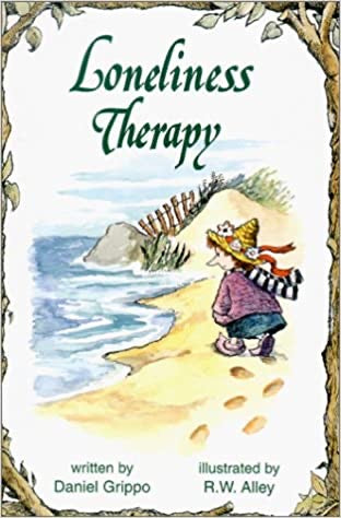 Loneliness Therapy (Elf Self Help)