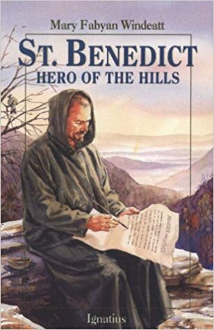 St. Benedict Hero of the Hills