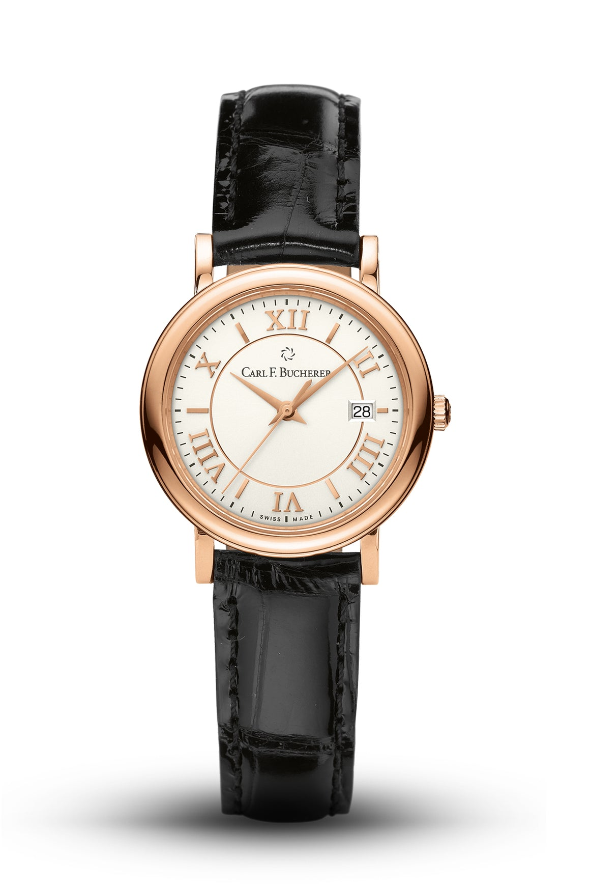 C.F. BUCHERER ADAMAVI WATCH