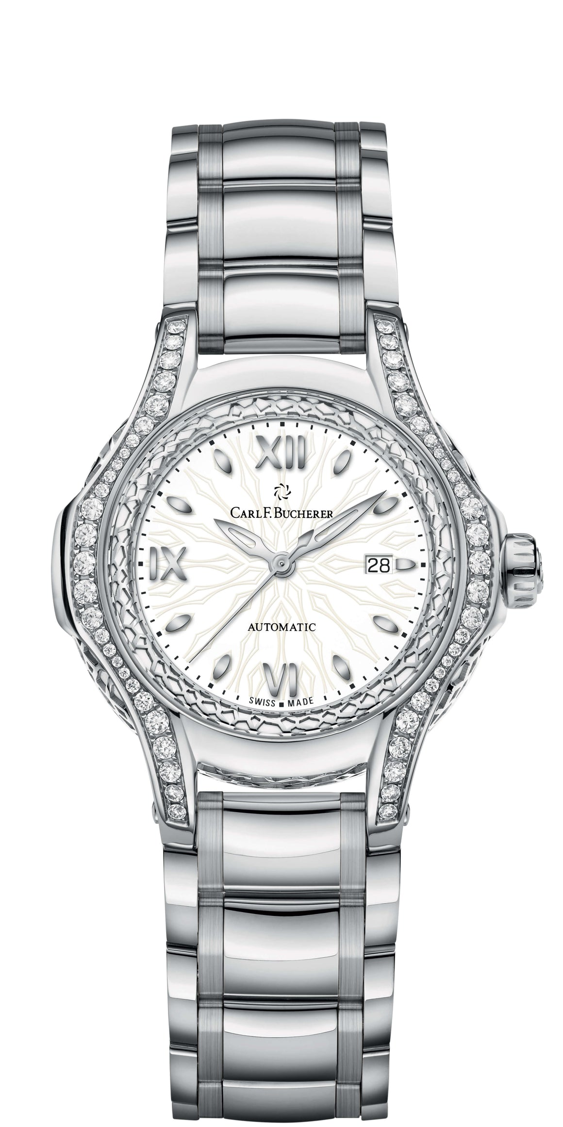C.F. Bucherer Pathos Diva Watch