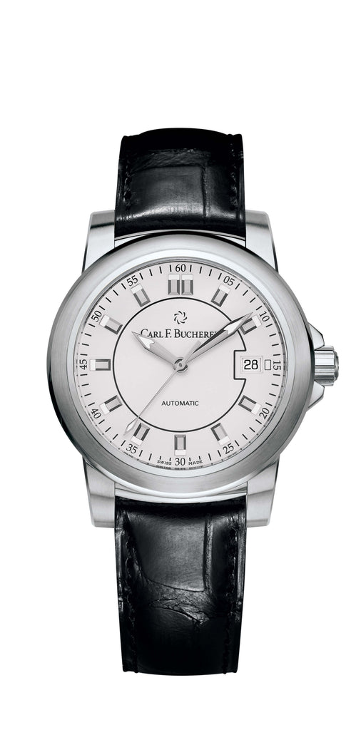Carl F. Bucherer Petravi Autodate Watch