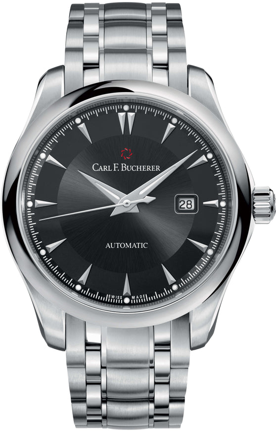 Carl F. Bucherer Manero Autodate Watch