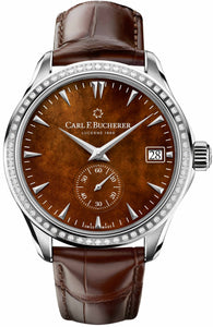 Carl F. Bucherer Manero Peripheral Watch