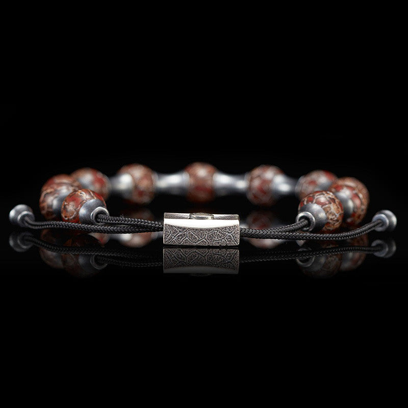 "William Henry ""Dino Zenith"" Bracelet"