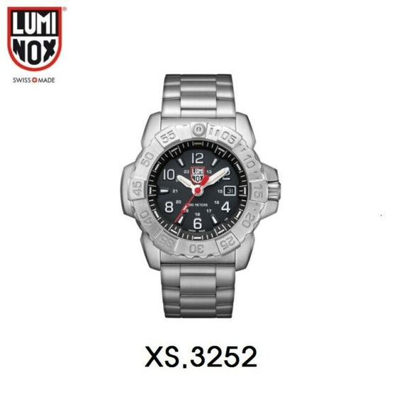 LUMINOX NAVY SEAL 3252 WATCH