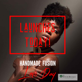 HandMADE Fusion has Arrived