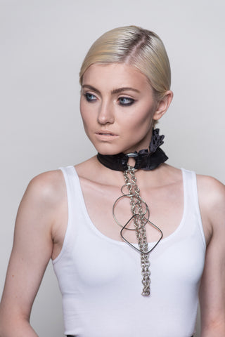 The Collar & Chain Collection