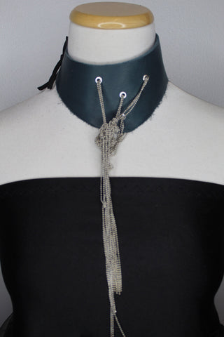 The Asymmetry Choker