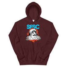 "SFSC ""Ripper"" Hooded Sweatshirt"