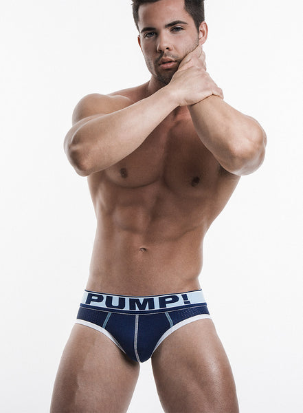 Blue Steel Brief