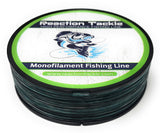 LARGE Spools- Monofilament Fishing line- Various Sizes and Colors