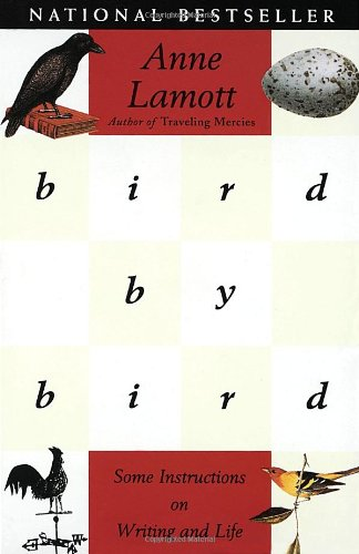 May 2019:  Bird by Bird by Anne Lamott