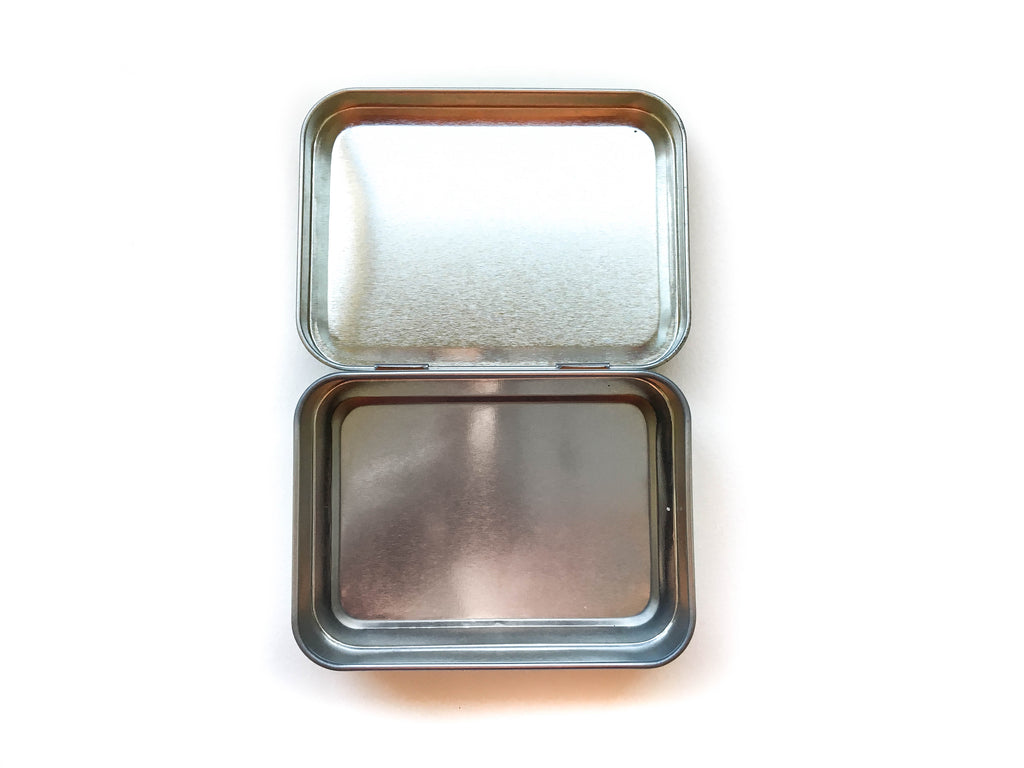 Empty Palette Tin (Large)