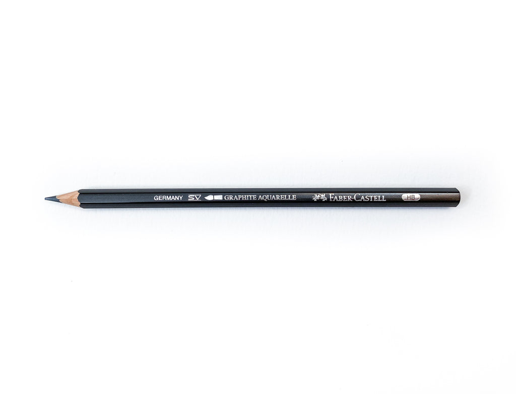 Water-Soluble Pencil HB