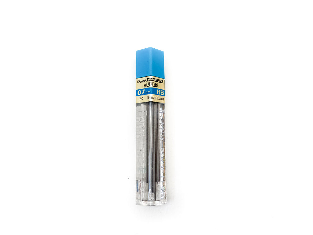 HB Refill Leads for Mechanical Pencil .7