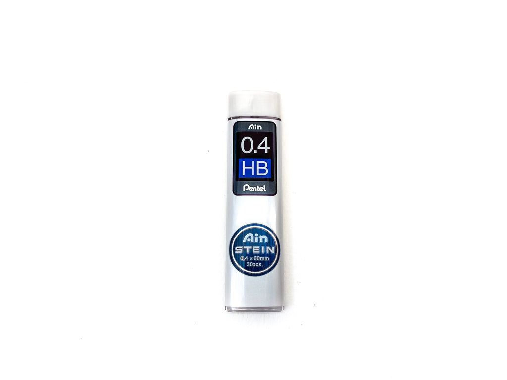 HB Refill Leads for Mechanical Pencil .4