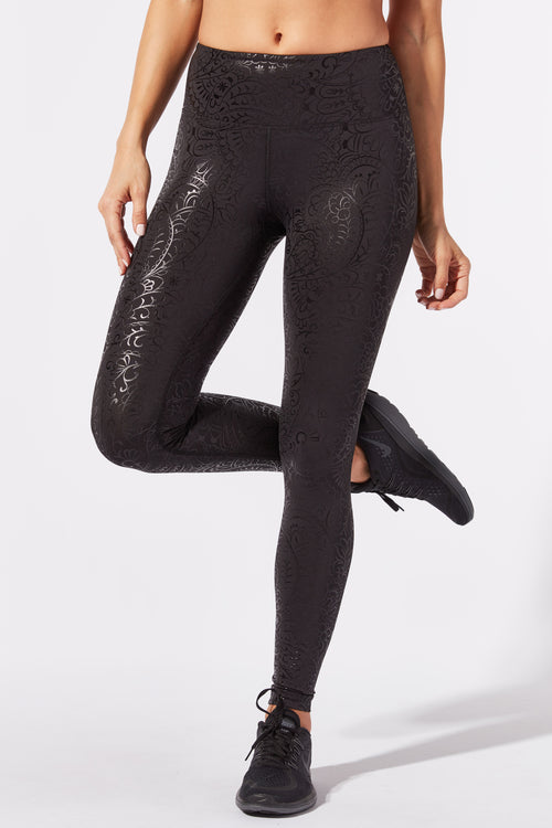 Henna Leggings