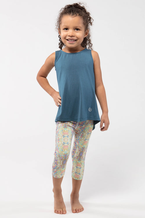 Uma Top for Toddlers