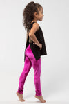 Velvet Legging for Toddlers