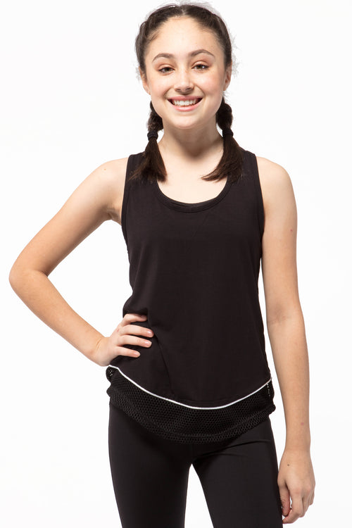 Nidhi Tank for Girls