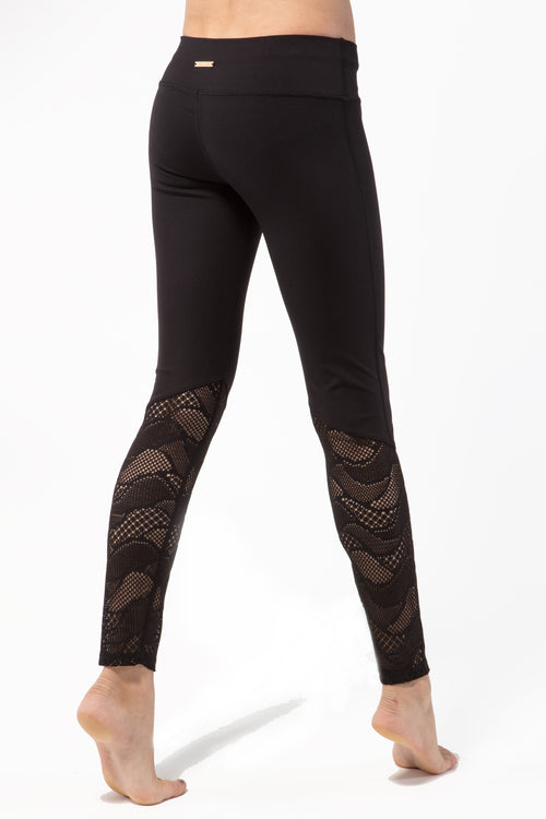 Lace Legging for Girls