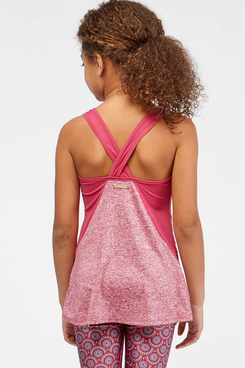 Pia Tank for Girls