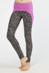 Sona Legging for Girls