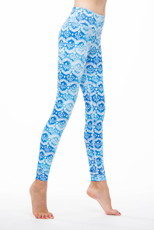 Jodhpur Legging for Girls