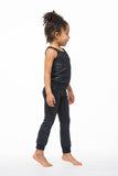 Riya Metallic Jumsuit for Toddlers