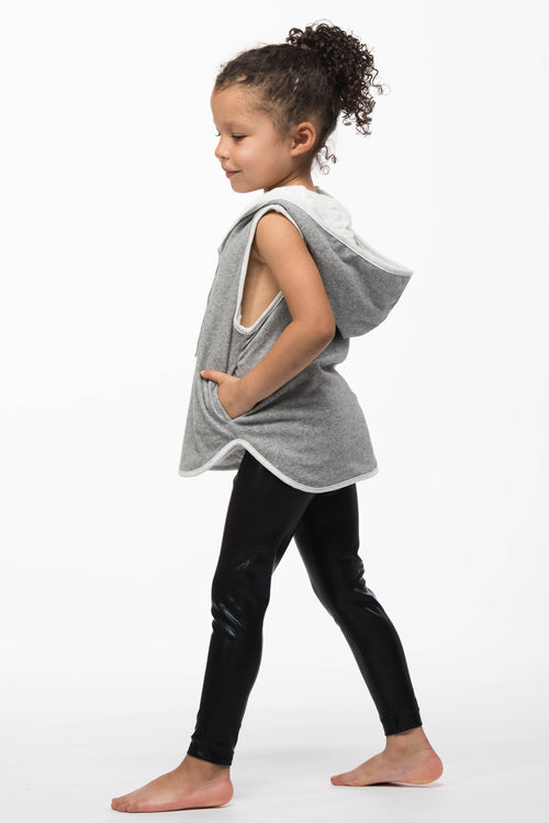 Chandra Hooded Tank for Toddlers