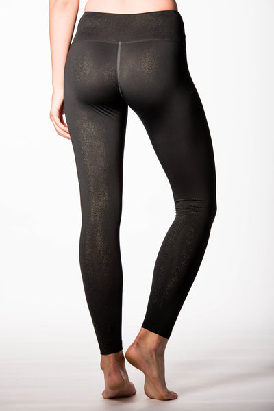 Gold Janna Legging