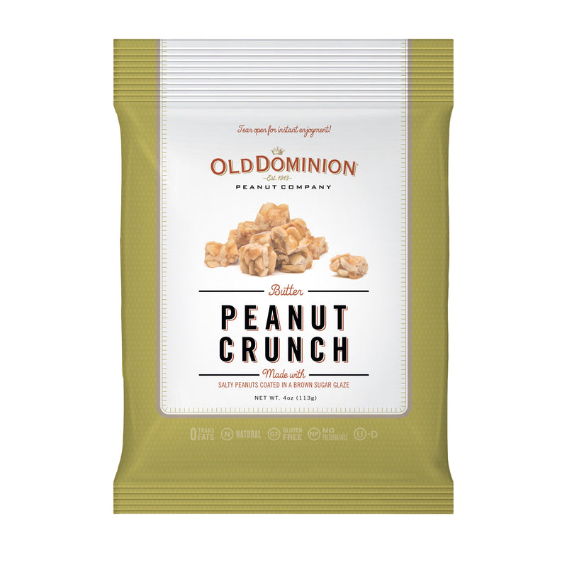 Old Dominion Peanut Crunch Grab and Go Bag