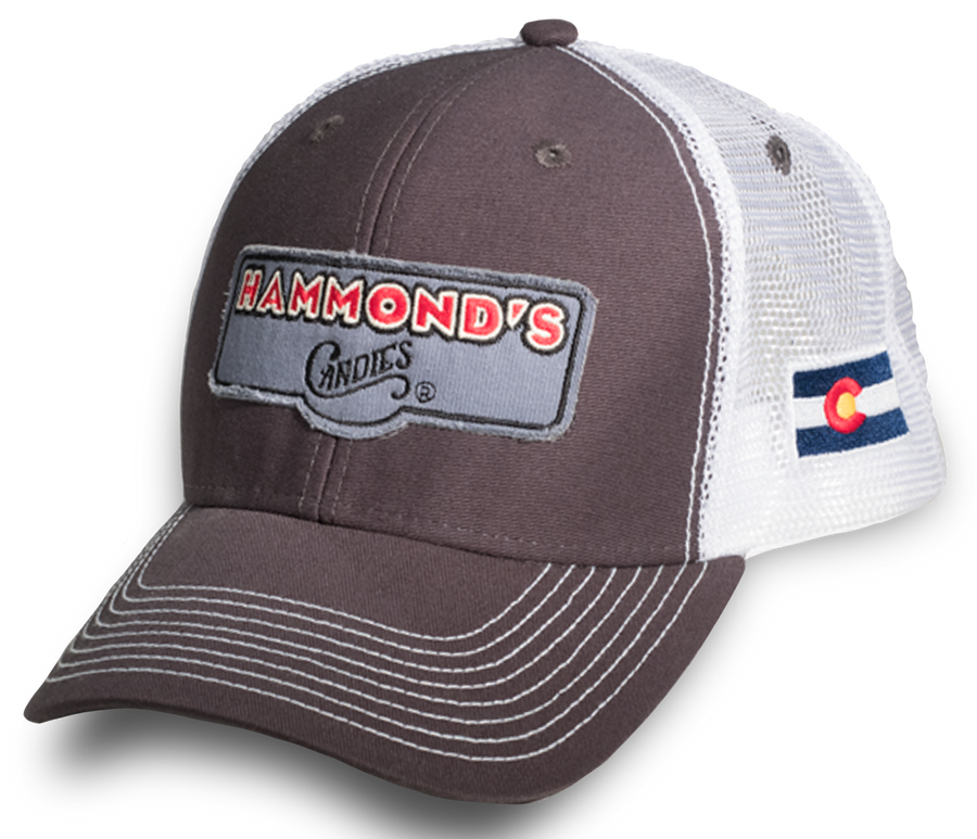 Hammond's Trucker Hat