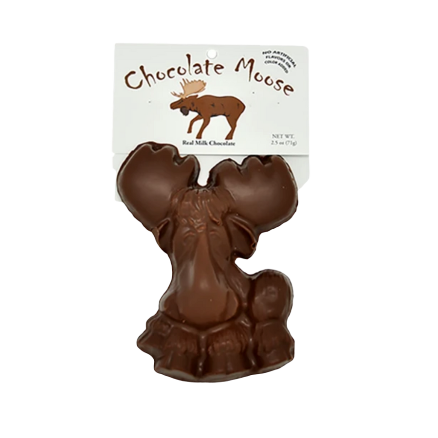 Chocolate Moose, 2.5oz