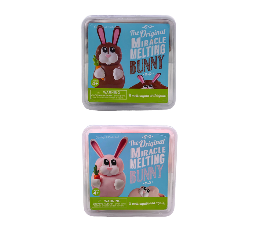 The Original Melting Bunny