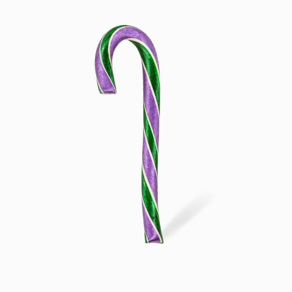 Sugar Plum Candy Cane