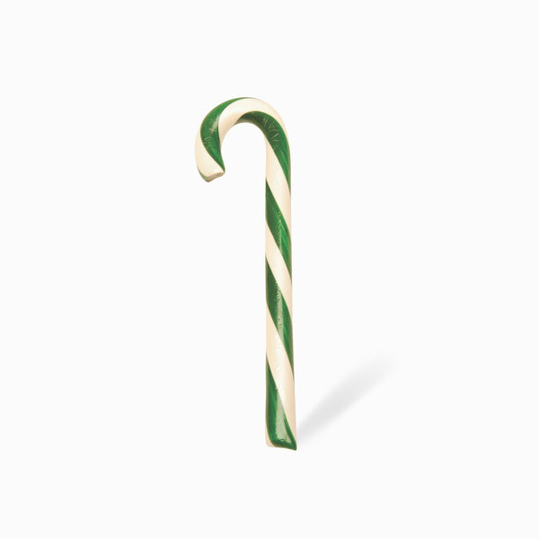 Wintergreen Candy Cane