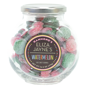 Eliza Jayne Watermelon Drops