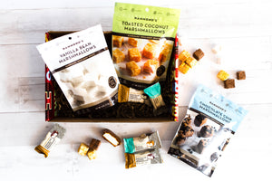 Must-Have Marshmallows Gift Box
