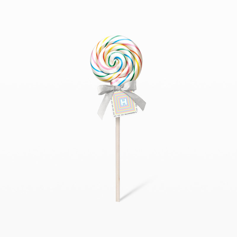 2 oz Birthday Cake Lollipop