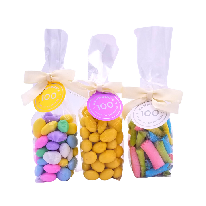 Spring Candy Set