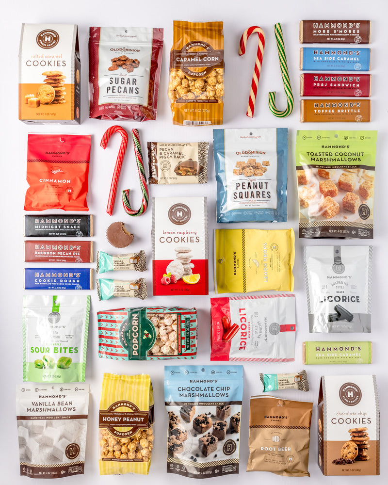 Ultimate Holiday Gift Box