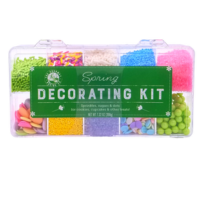 Spring Decorating Kit