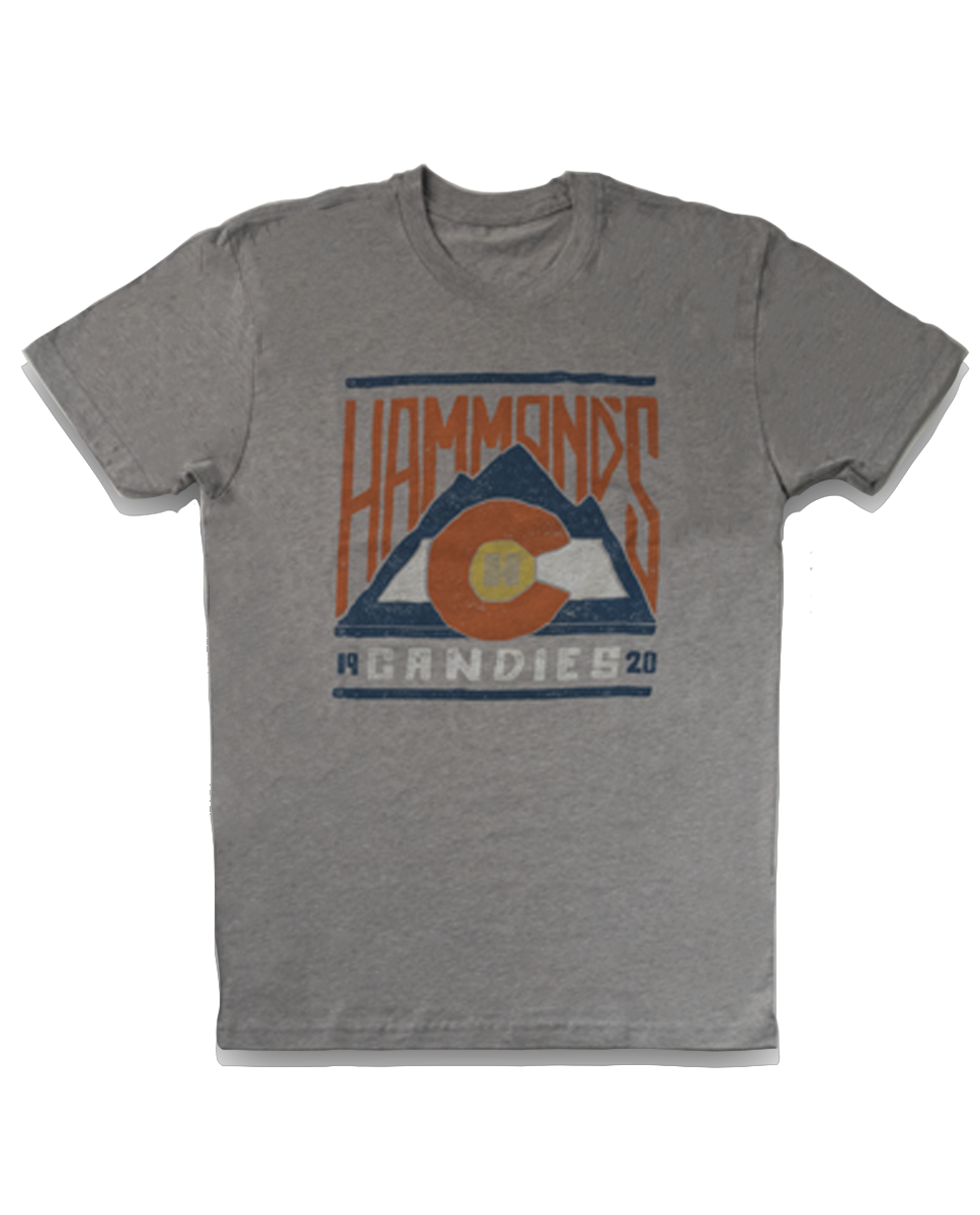 Hammond's T-Shirt