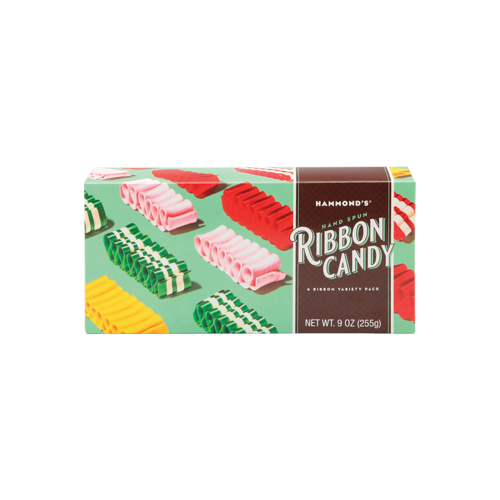 Ribbon Gift Box