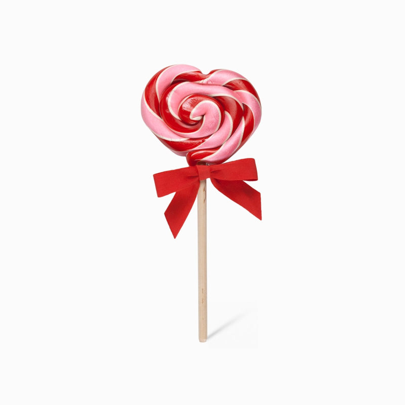 Wild Cherry Lollipop