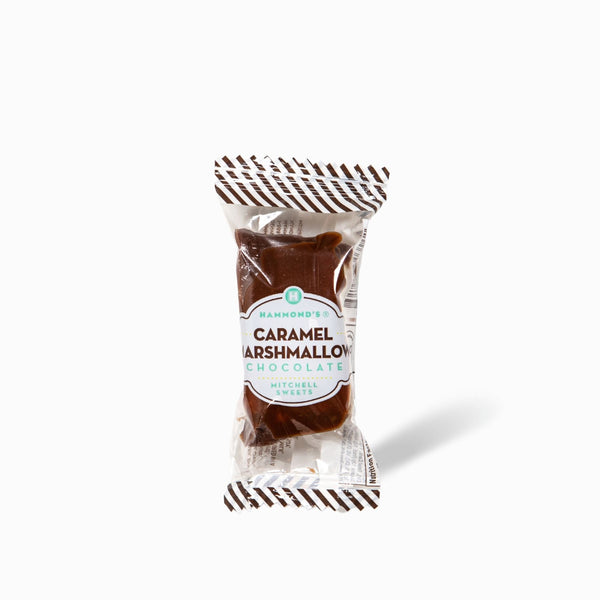 Natural Chocolate Caramel Mitchell Sweet